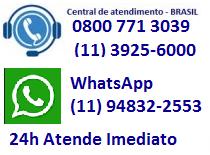 Atendimento Brasil